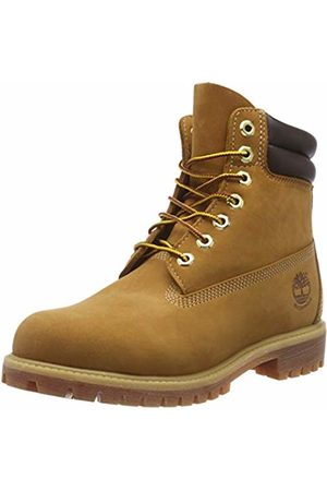 Timberland Men's 6-inch Double Collar Classic Boots