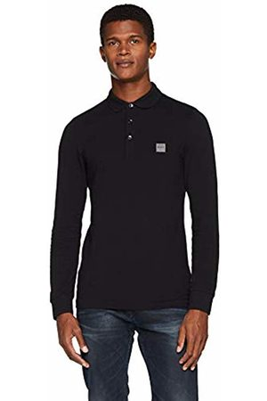 HUGO BOSS Casual Men's Passerby Polo Shirt ( 001)