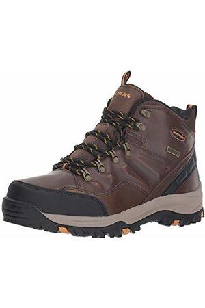 Skechers Men's Relment-Traven High Rise Hiking Boots