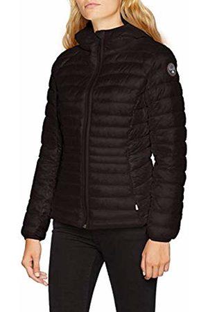 Napapijri Women's Aerons Hood Jacke Jacket, ( 041)
