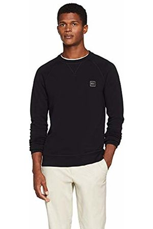HUGO BOSS Casual Men's Wyan Sweatshirt ( 001)