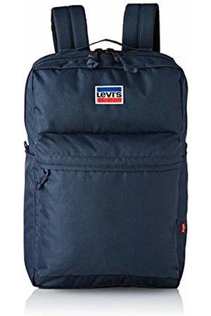 Levi's Men's The L Pack Sportswear Shoulder Bag (Dark )
