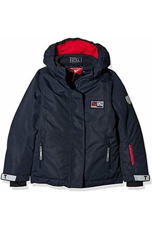 Ticket to Heaven Girls' Ski Jacke Madison m. Abnehmbarer Kapuze Jacket