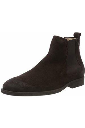 Sneaky Steve Men's Sober Chelsea Boots