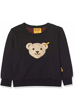 Steiff Baby Boys' Sweatshirt 1/1 Arm (Marine|