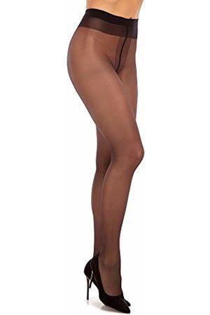 Levante Women's Snella Legcare Support Stockings, 70 DEN, Schwarz