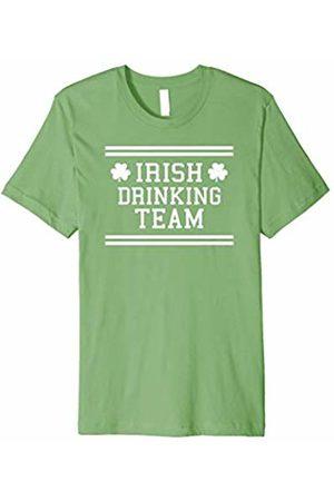 Ripple Junction Irish Drinking Team T-Shirt