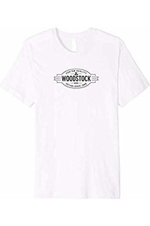 Woodstock Woodstock - Made in the USA T-Shirt