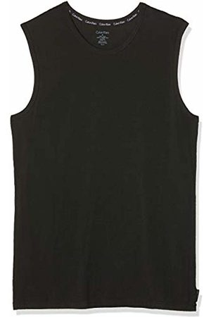 Calvin Klein Men's Crew Neck Tank 2pk Sports Top 001