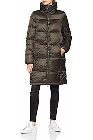 Vero Moda Women's Vmstarlet 3/4 Jacket Boos Coat, Peat