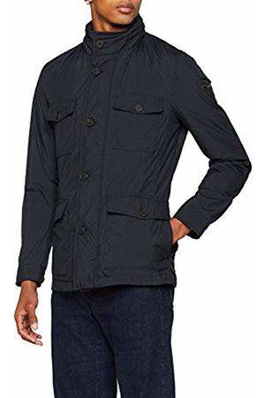 Hackett Men's Padded Field JKT Jacket