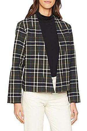 Libertine Libertine Women's Halo Hooded Jacket (Asphalt 5)