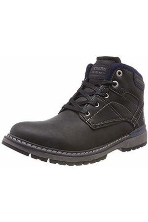 Dockers Men's 43ad001 Combat Boots