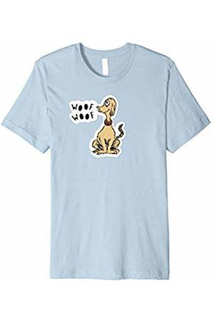 Dr. Seuss Woof Woof T-shirt