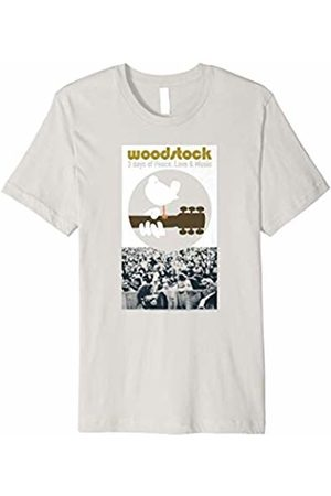 Woodstock 3 Days of Crowd T-Shirt