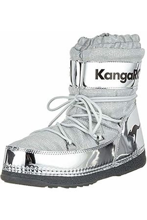 KangaROOS Boots - Unisex K-Moon Slouch Boots