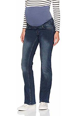 Esprit Women's Pants Denim OTB Bootcut Jeans