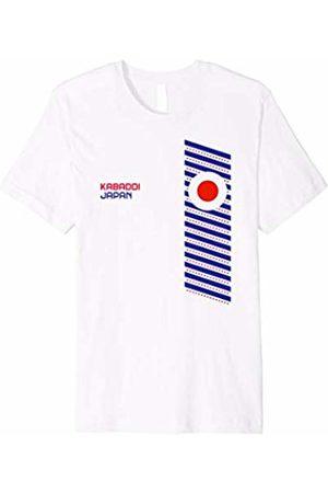 Ann Arbor Kabaddi Japan | Japanese Athletics Sports T-shirt