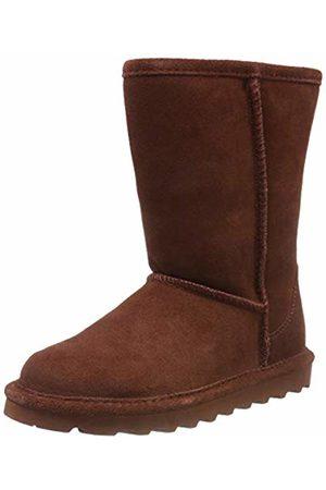 Bearpaw Women's ELLE Short Slouch Boots