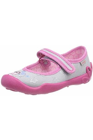 Richter Kinderschuhe Girls' Blanca Low-Top Slippers