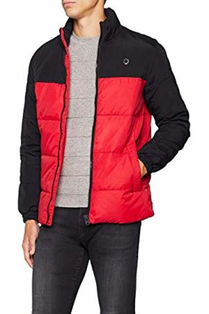 Jack & Jones Men's Jcocross Jacket Collar