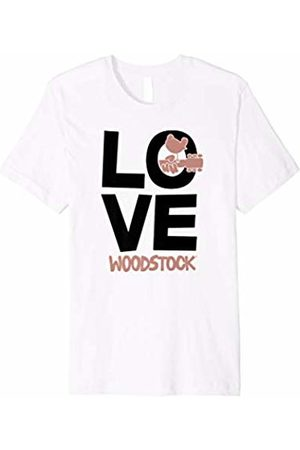 Woodstock Love T-Shirt