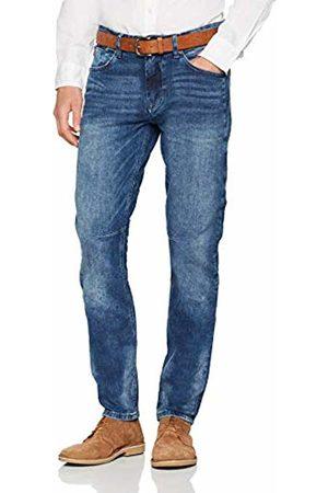 s.Oliver Men's Hose Regular Straight Jeans (Denim Stretch 54Z4)