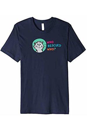 Dr. Seuss Men T-shirts - Rescued T-shirt