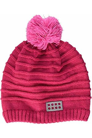 LEGO® wear Girls Mädchen Aiden 712 Hat (Dark 490)