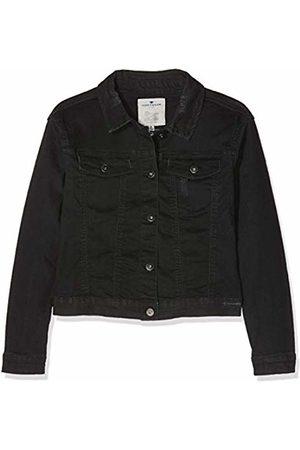 Tom Tailor Girl's Jacket Indoor (Dark Denim|