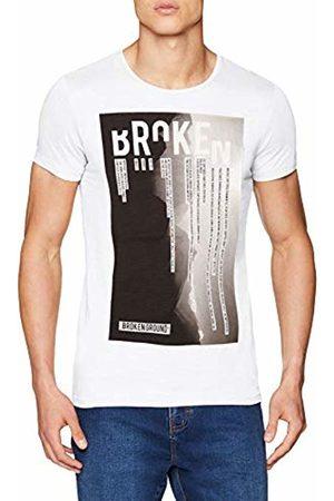 s.Oliver Men's 40.809.32.5011 T - Shirt ( 0100)