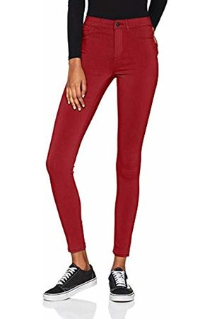 Pieces Women's Pcskin Wear Mw Jeggings/noos Skinny Jeans