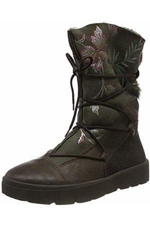 Think! Women's Drunta_383096 Combat Boots