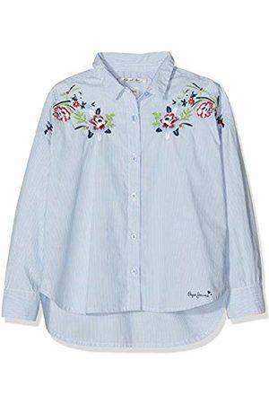 Pepe Jeans Girls' Oprah JR PG301085 Blouse