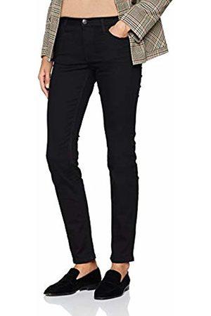 Mustang Women's Rebecca Slim Jeans (Midnight 490)