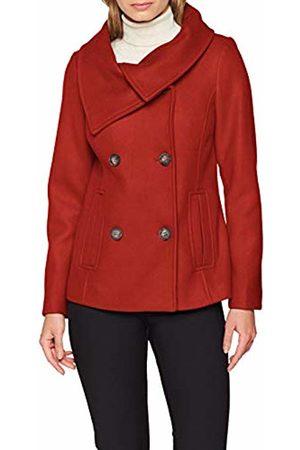 s.Oliver Women's 05.809.51.8221 Jacket ( Rust 3055)