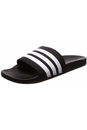 adidas Men's Adilette Comfort Beach and Pool Shoes
