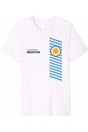 Ann Arbor Kabaddi Argentina | Argentinian Athletics Sports T-shirt