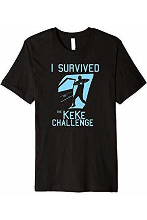 Ripple Junction I Survived the KeKe Challenge T-shirt