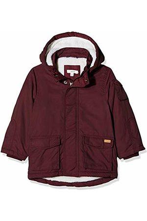 Name it Baby Boys' Nmmmadoc Parka Jacket, Port Royale