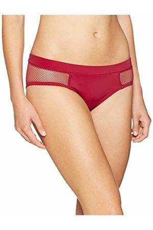Pour Moi Women's Glamazon Boy Short Bikini Bottoms (Manufacturer Size: 12)
