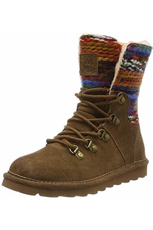 cc3ee6e8859 Bearpaw Women s Maria Ankle Boots