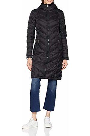 7ccf4d0a3 Women's Louisa Longline Puffer Coat, (True Blk)