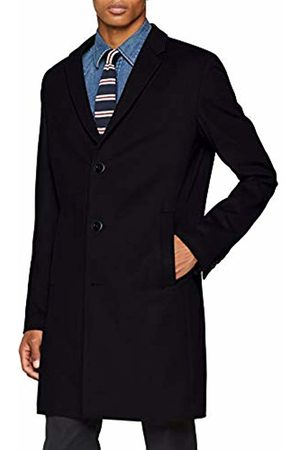 Strellson Men Coats - Men's 11 Lawson 10005984 Coat (Dark 402)