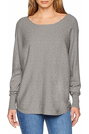 Timezone Women's BatTZ Sleeve Pullover Jumper (paloma Melange 2079)