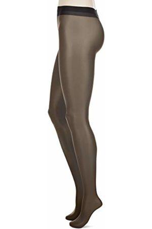 Levante Women's Perfect Skin Tights, 5 DEN, Schwarz