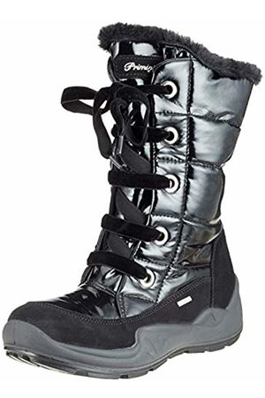 Primigi Girls' Pwigt 23881 Snow Boots, Nero 00