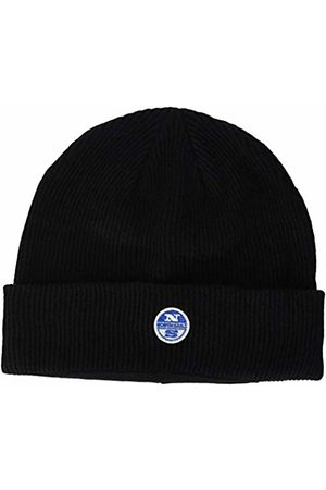 North Sails Men's W\Logo Beanie ( 0999)