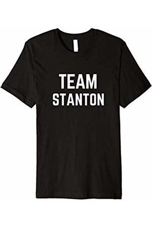 Ann Arbor TEAM Stanton   Friend
