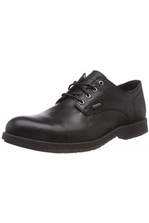 Timberland Men's City s Edge Oxfords, (Jet Mincio 15)
